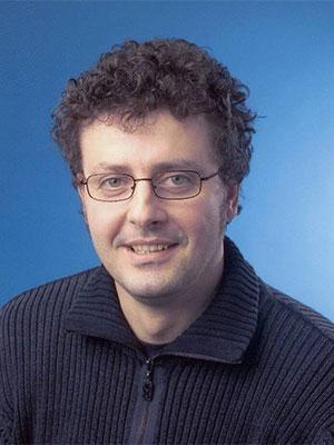 Daniel Coca